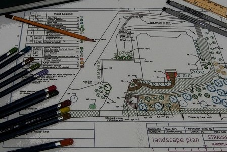 Our Landscaping Designer Will Consult With You And Work In Creating The Ideal Landscape Design Plan For